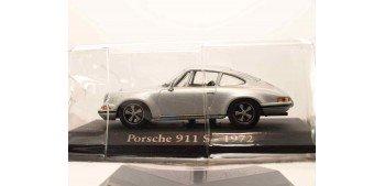 Porsche 911 s 1972 escala 1/43 Ixo - Rba - Clásicos inolvidables coche metal miniatura