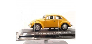 Volkswagen 1300 1970 escala 1/43 Ixo - Rba - Clásicos inolvidables Coches a escala 1/43