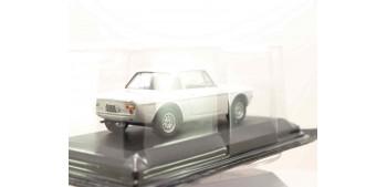 Lancia Fulvia 1968 escala 1/43 Ixo - Rba - Clásicos inolvidables coche metal miniatura