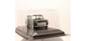 coche miniatura Mini Cooper S 1967 escala 1/43 Ixo - Rba -