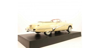 Buick Roadmaster 1949 marfil escala 1/32 New Ray coche metal
