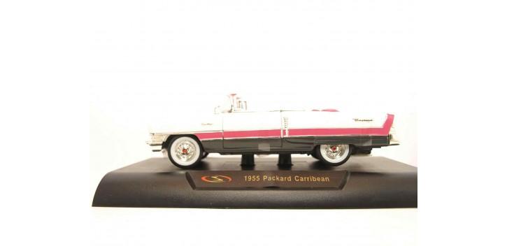 coche miniatura Packard Carribean 1955 escala 1/32 New Ray
