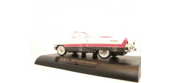 Packard Carribean 1955 escala 1/32 New Ray coche metal miniatura