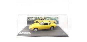 Opel GT 1968 1973 escala 1/43 Limousina coche miniatura Vitesse
