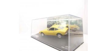 Opel GT 1968 1973 escala 1/43 Limousina coche miniatura