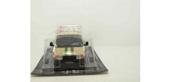 coche miniatura GAZ 3302 GAZEL RATNIK BLINDADO RUSO escala 1/43