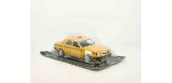 GAZ-3110 VOLGA Taxi escala 1/43 coche metal miniatura