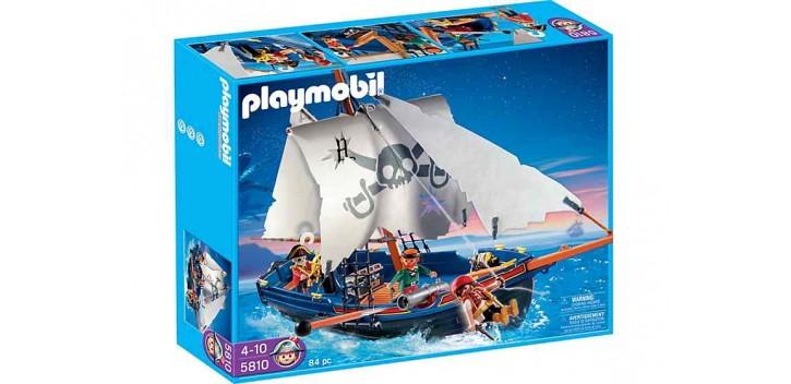 Playmobil - Barco Corsario - 5810