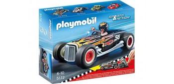 Playmobil - Heat Racer -5172