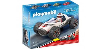Playmobil - Rocket Racer - 5173