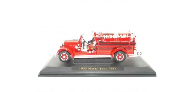 maquetas de coches Mack Type 75BX 1935 escala 1/43 Yat Ming