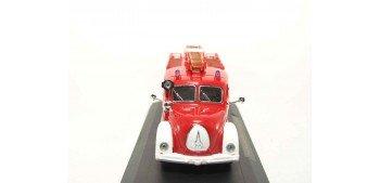 Magirus-Deutz Mercur TLF16 1961 1/43 Yat ming camión miniatura