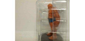 La cosa - Figura Marvel - Planeta de Agostini Frontline Figures