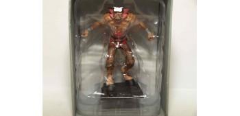 Gorgon - Figura Marvel - Planeta de Agostini