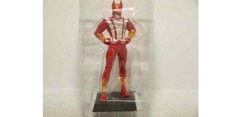 Fuego Solar - Figura Marvel - Planeta de Agostini Figuras Marvel