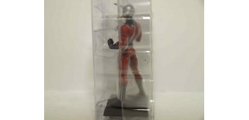 Ant Man - Hombre Hormiga - Figura Marvel - Planeta de Agostini