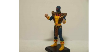 soldado plomo Sota de Corazones - Figura Marvel - Planeta de