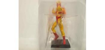 Pyro - Figura Marvel - Planeta de Agostini Figuras Marvel