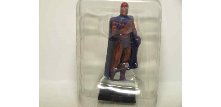 Magneto - Figura Marvel - Planeta de Agostini