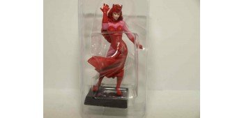 Bruja Escarlata - Figura Marvel - Planeta de Agostini