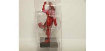 soldado plomo Bruja Escarlata - Figura Marvel - Planeta de