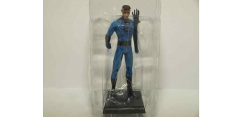lead figure Mr Fantastico - Figura Marvel - Planeta de Agostini