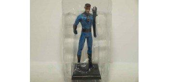 Mr Fantastico - Figura Marvel - Planeta de Agostini Lead soldiers