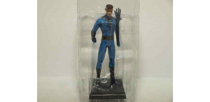 Mr Fantastico - Figura Marvel - Planeta de Agostini Soldados de plomo