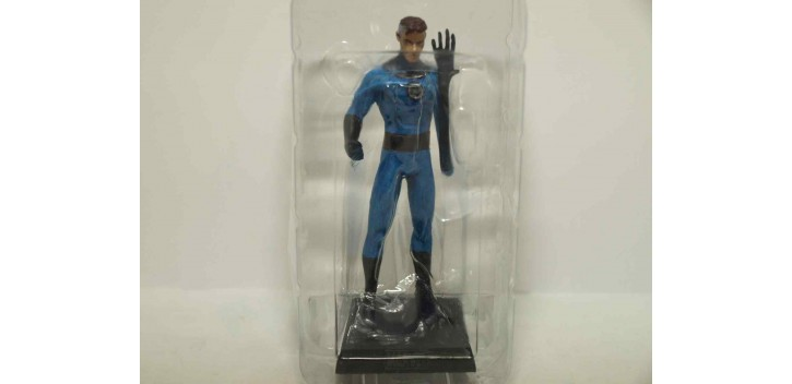 Mr Fantastico - Figura Marvel - Planeta de Agostini Frontline Figures