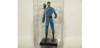Mr Fantastico - Figura Marvel - Planeta de Agostini