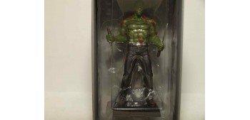 Drax El Destructor - Figura Marvel - Planeta de Agostini