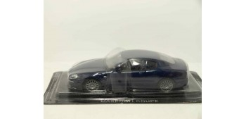 coche miniatura Maserati Coupe escala 1/43 Coche metal miniatura