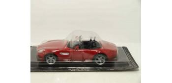 miniature car Bmw Z8 escala 1/43 Coche metal miniatura