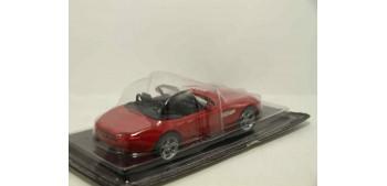 coche miniatura Bmw Z8 escala 1/43 Coche metal miniatura