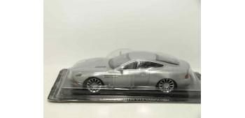 Aston Martin V12 Vanquish escala 1/43 Coche metal miniatura