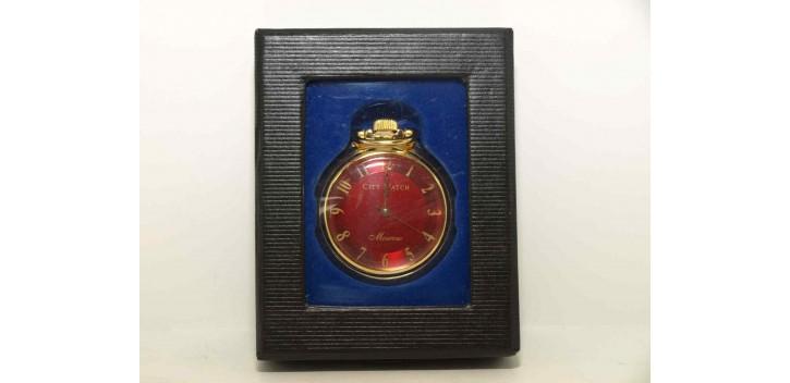 Reloj Bolsillo modelo Moscu marca City Watch