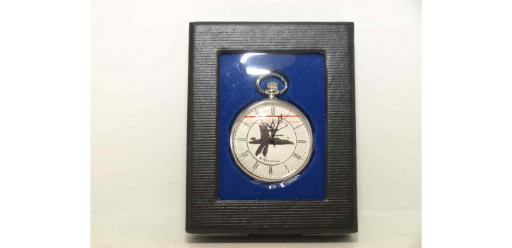 Reloj Bolsillo modelo Vancouver marca City Watch