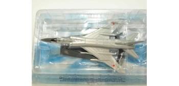 Tupolev Tu-128 (escala 1/179) Avion de plástico