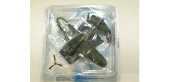 Ilyushin IL-2KCC (escala 1-118) Avion de plástico