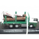 """<h1>MODELO:Camión Miniatura Mercedes Benz Transporte Forestal</h1> <h2>Fabricante - Manufacturer - Fabricant - Hersteller:Joycity</h2> <h3><span style=""""font-size:11px;"""">ESCALA - SCALE - ECHELLE - MABSTAB:</span><strong style=""""font-size:11px;"""">1:72 - 1/72</strong></h3> <p> </p>"""