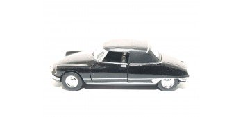 Citroen DS19 Cabriolet escala 1/36 - 1/38 Welly
