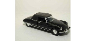 Citroen DS19 Cabriolet escala 1/36 - 1/38