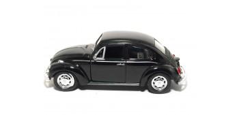 lead figure Volkswagen Beetle escala 1/36 - 1/38