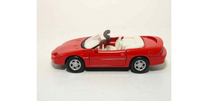 Chevrolet Camaro 1996 escala 1/36 - 1/38