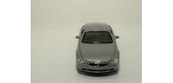 coche miniatura Bmw 645 CI escala 1/36 - 1/38