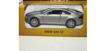 Bmw 645 CI escala 1/36 - 1/38
