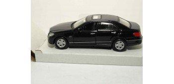 Mercedes Benz Clase-E escala 1:42