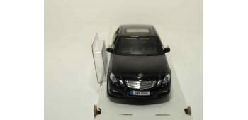 Mercedes Benz Clase-E escala 1/42