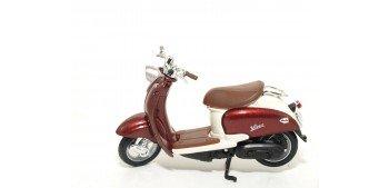 Yamaha VINO YJ50R escala 1/18 Welly moto Welly