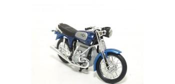 Bmw 75 5 escala 1/18 Welly moto